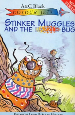 9780713641899: Stinker Muggles and the Dazzle Bug (Colour Jets)