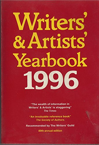 Writers' & Artists' Yearbook 1996 (Writers' and: A & C