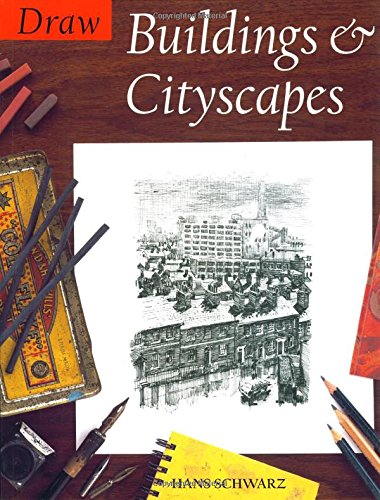 9780713642384: Draw Buildings and Cityscapes