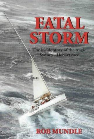 9780713642803: Fatal Storm