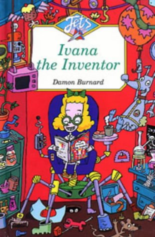 9780713642865: Ivana the Inventor (Jets)