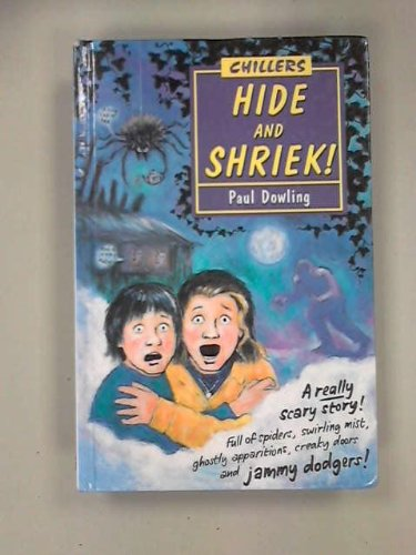 9780713642896: Hide and Shriek! (Chillers)