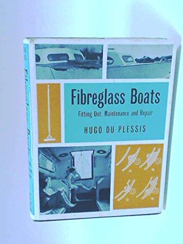 Fibreglass Boats: Du Plessis, Hugo