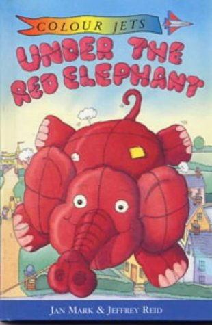 9780713643060: Under the Red Elephant (Colour Jets)