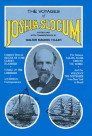 9780713643152: The Voyages of Joshua Slocum (Sheridan House)