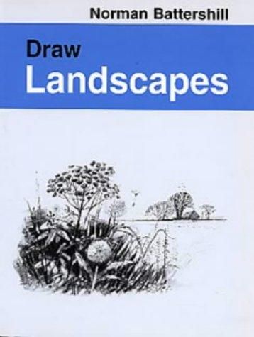 9780713643213: Draw Landscapes (Draw Books)