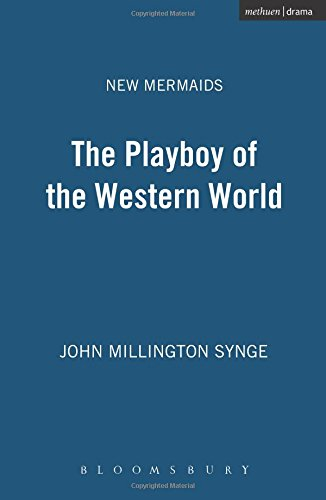 The Playboy of the Western World (New: Synge, John Millington,