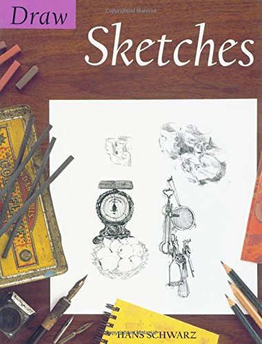 9780713643282: Draw Sketches (Draw Books)