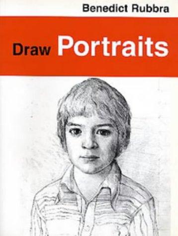 9780713643299: Draw Portraits (Draw Books)