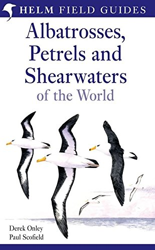 9780713643329: Albatrosses, Petrels and Shearwaters of the World