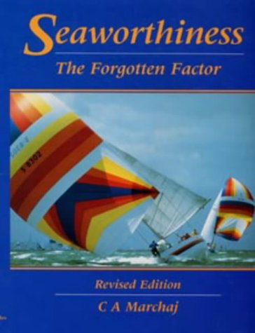 9780713643473: Seaworthiness: The Forgotten Factor (Sailmate)