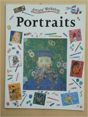 Portraits - Artists Workshop: Clare Roundhill, Penny