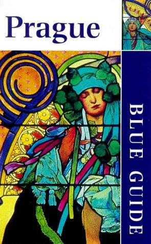 9780713644289: Prague (Blue Guides)