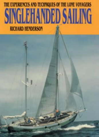 9780713644982: Singlehanded Sailing (Sailmate)
