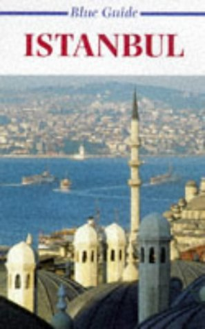 9780713645149: Istanbul (Blue Guide)