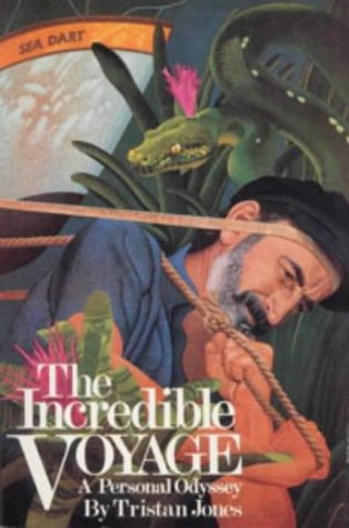 9780713645309: The Incredible Voyage: A Personal Odyssey