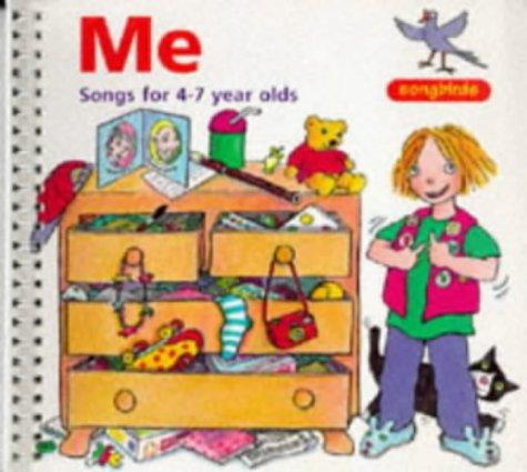 9780713645323: Songbirds: Me