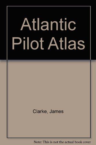 9780713645545: Atlantic Pilot Atlas