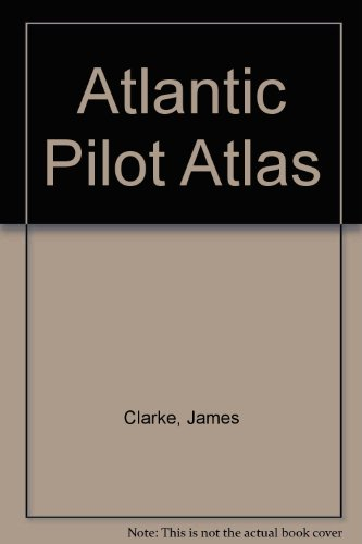 9780713645545: Atlantic Pilot Atlas