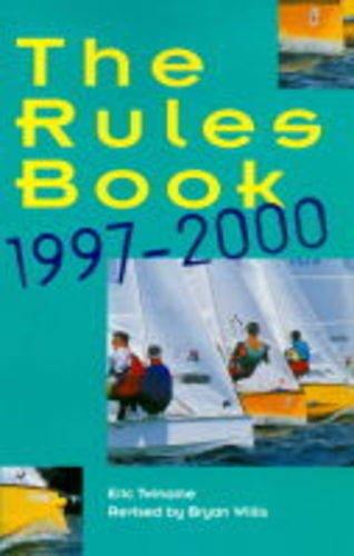 9780713645651: The Rules Book: 1997-2000 Rules