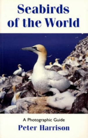 9780713646269: Seabirds of the World: A Photographic Guide (Helm Field Guides)