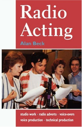 9780713646313: Radio Acting (Stage and Costume)