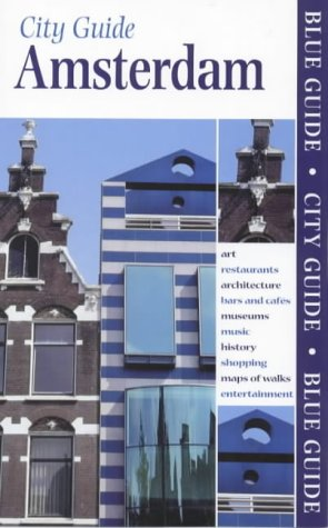 9780713646689: Amsterdam (Blue Guides)