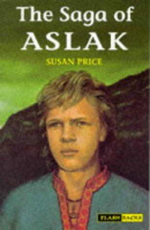 9780713646702: The Saga of Aslak