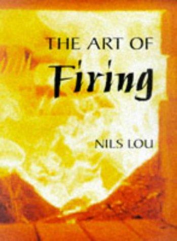 9780713647419: Art of Firing