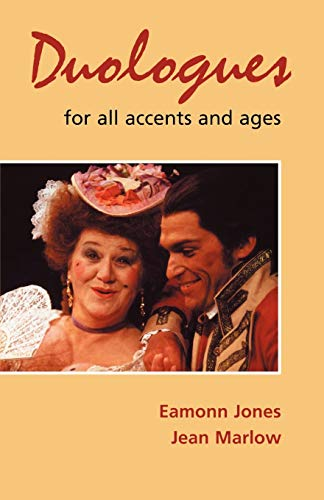 9780713647662: Duologues for All Accents and Ages (Audition Speeches)