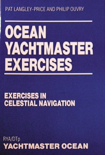 9780713648300: Ocean Yachtmaster Exercises