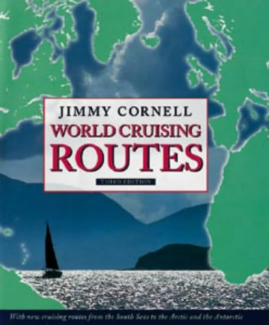 9780713648386: World Cruising Routes (WoodenBoat Books)
