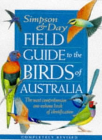 9780713648775: Field Guide to the Birds of Australia