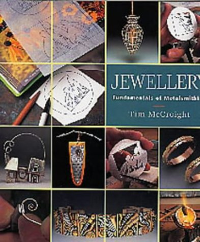 9780713649000: Jewellery: Fundamentals of Metalsmithing