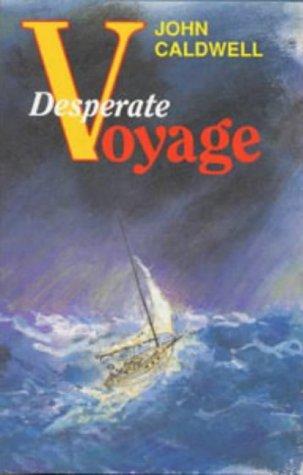 9780713649109: Desperate Voyage