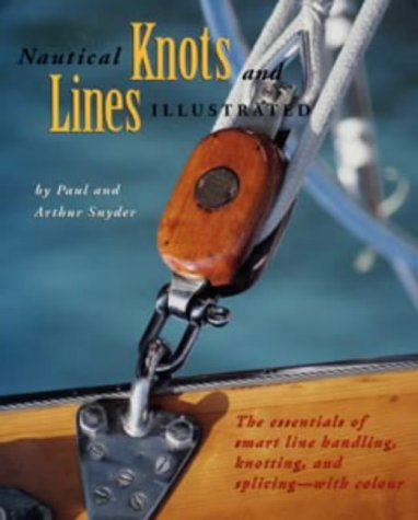 9780713649291: Nautical Knots and Lines Illustrated