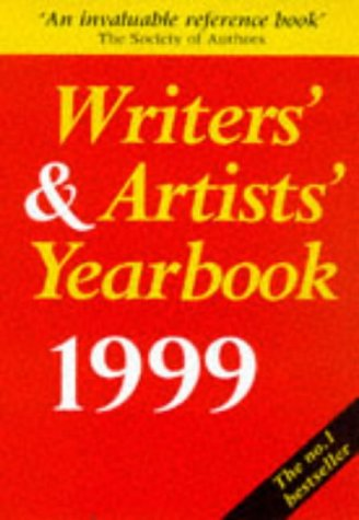 Writers' & Artists' Yearbook 1999