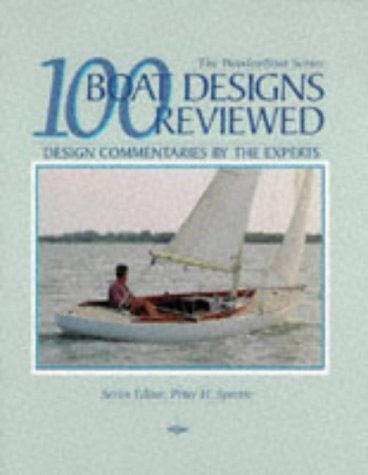 9780713649352: 100 Boat Designs Reviewed: Design Commentaries by the Experts