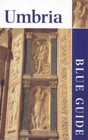 9780713649734: Umbria (Blue Guides)