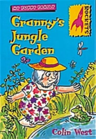 Решебник Granny S Jungle Garden