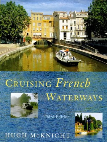 9780713650051: Cruising French Waterways