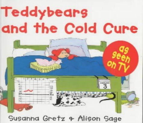 9780713650235: Teddybears and the Cold Cure