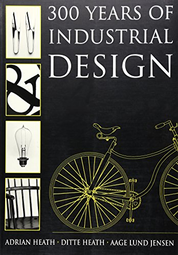 9780713650389: 300 Years of Industrial Design