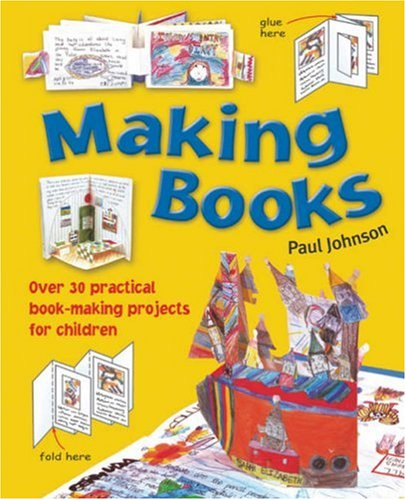 9780713650778: Making Books