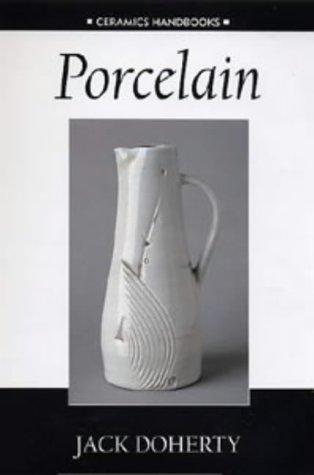 9780713650853: Porcelain (Ceramics Handbooks)
