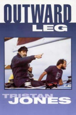 Outward Leg: Tristan Jones