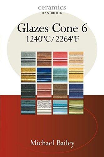 9780713651157: Glazes: 1240- C (Ceramics Handbooks)