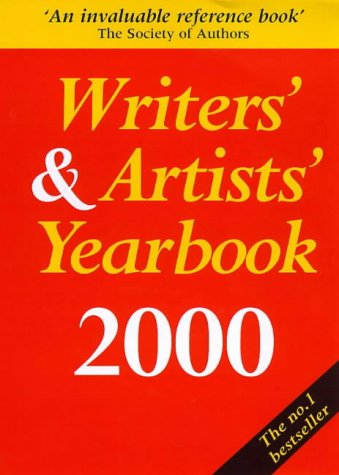 WRITERS' AND ARTISTS' YEARBOOK (WRITERS' ARTISTS' YEARBOOK): A & C
