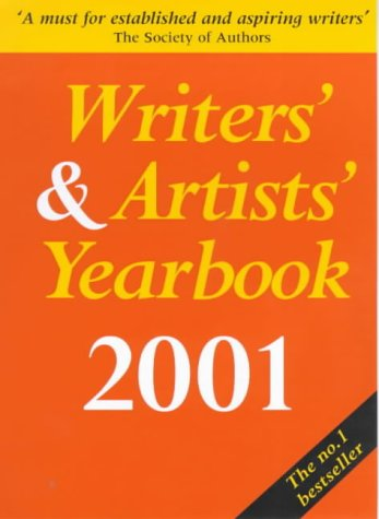 Writers' and Artists' Yearbook 2001: A & C