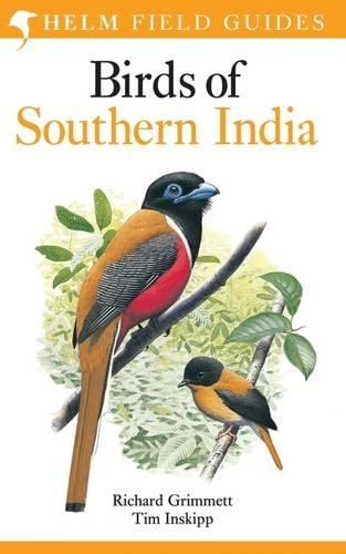 9780713651645: Birds Of Southern India